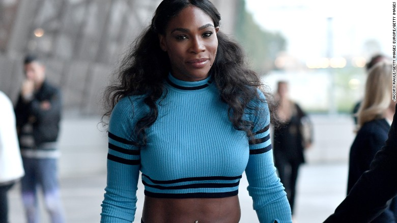 Serena Williams and Reddit co-founder engaged
