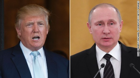 'Engage but beware': PM cautions Trump on Putin