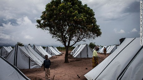 Africa's silent refugee crisis: 12.4 million on the run in their own countries