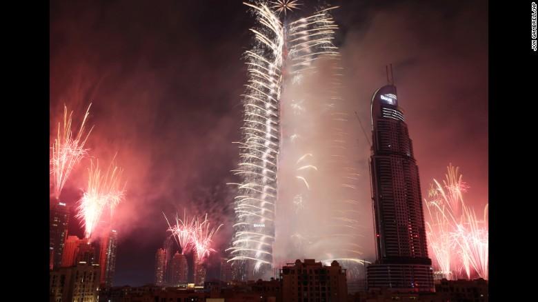 全球同庆2017新年 - wuwei1101 - 西花社