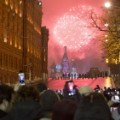 09 New Year 2017 Moscow
