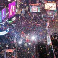02 New Year 2017 Times Square 0101