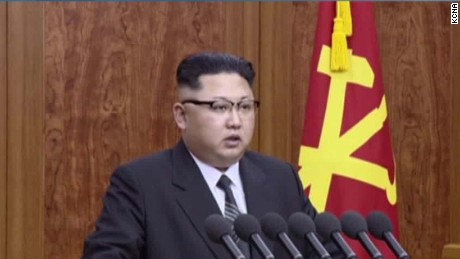 N. Korea claims it's close to testing an ICBM