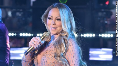 How to avoid a Mariah Carey meltdown