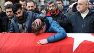 A bloody end to a grim year for Turkey