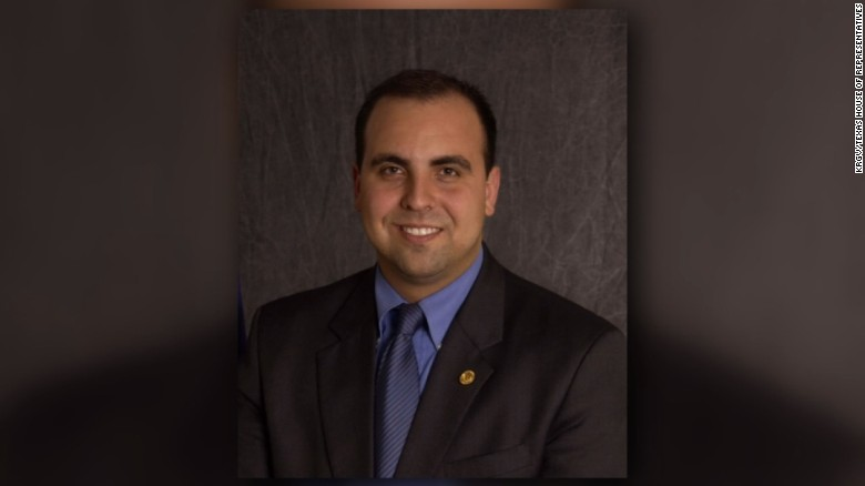 Bullet hits lawmaker in head