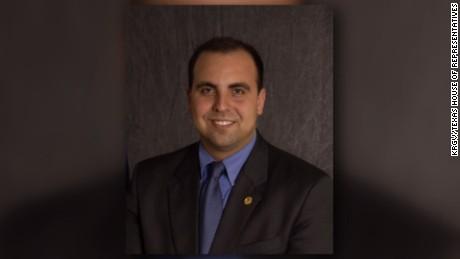 """Texas state Rep. Armando """"Mando"""" Martinez, D-Weslaco"""