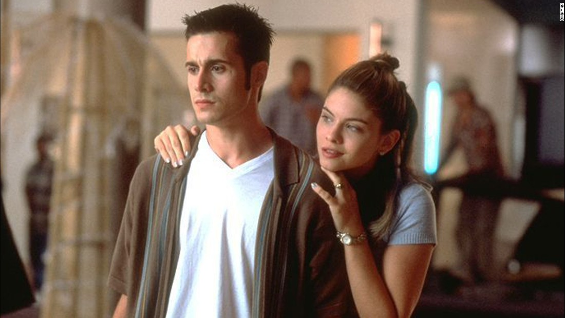 "<strong>""She's all That""</strong>: Revisit high school with this 1999 teen comedy. <strong>(Amazon Prime)</strong><br />"