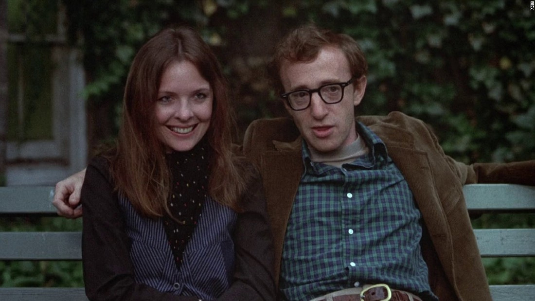 "<strong>""Annie Hall"": </strong>Woody Allen's 1977 hit starring Diane Keaton. <strong>(Hulu)</strong>"