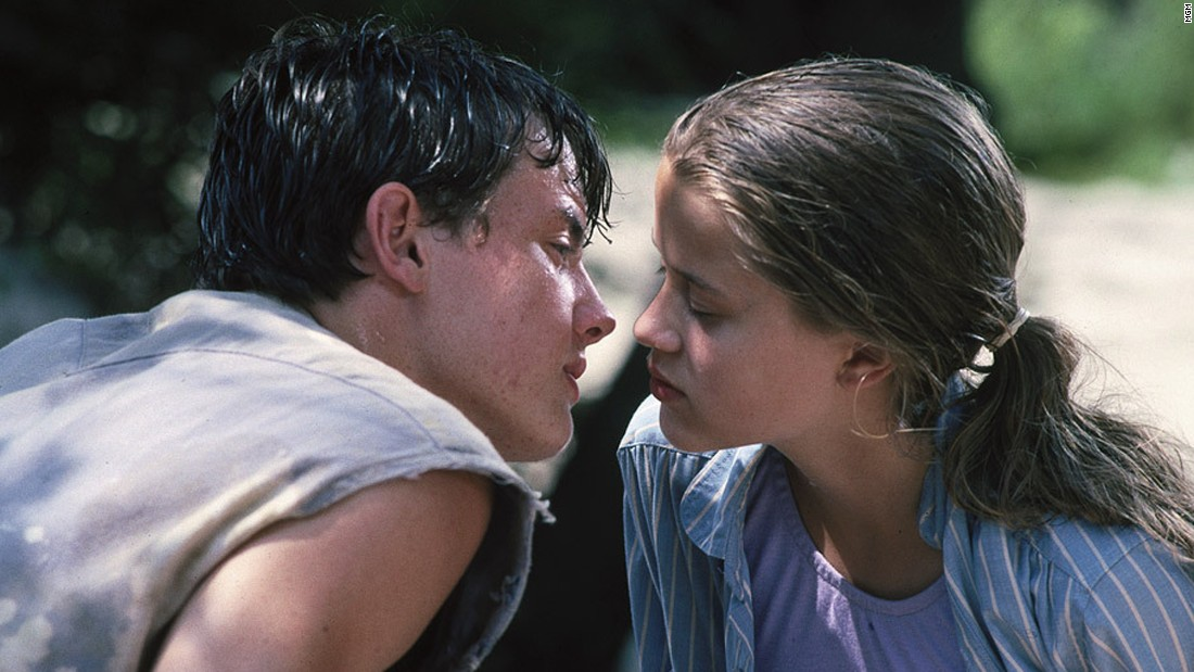 "<strong>""Man in the Moon"": </strong>A young Reese Witherspoon is impressive in this lovely, coming-of-age film<strong>. (Hulu)</strong>"