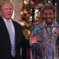 Donald Trump Don King 1228