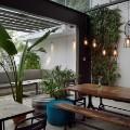 T3 Architecture Asia bioclimatic KOKOIS Concept Store 2