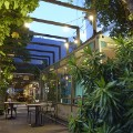 T3 Architecture Asia bioclimatic KOKOIS Concept Store