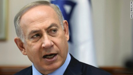 Israeli PM Benjamin Netanyahu questioned again in corruption probe