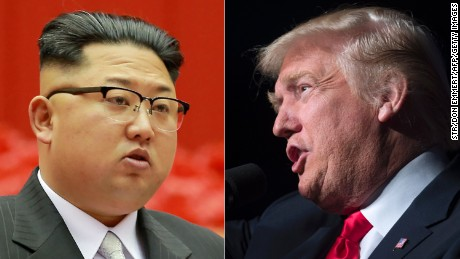 Why Trump should strike a deal with North Korea