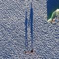dronestagram 2016 Miedzyzdroje plaża, Poland by Drone Expert