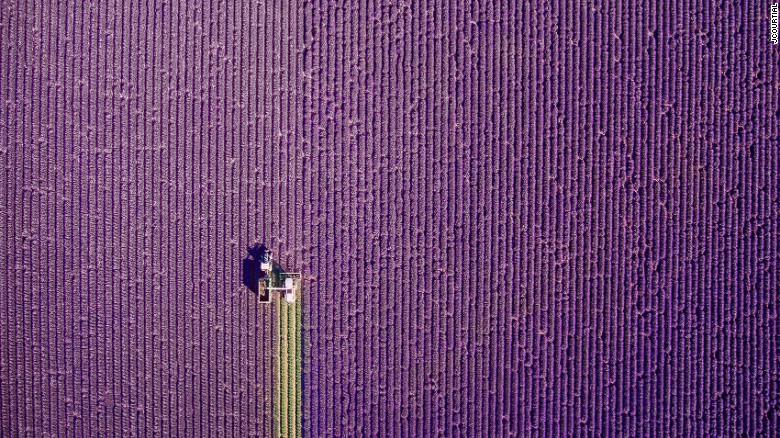2016 最酷的无人机照片 - wuwei1101 - 西花社