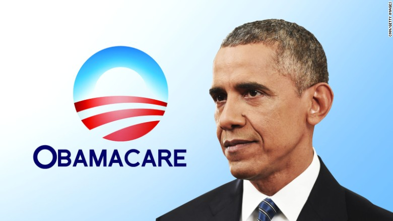 Obama urges Dems to defend Obamacare legacy
