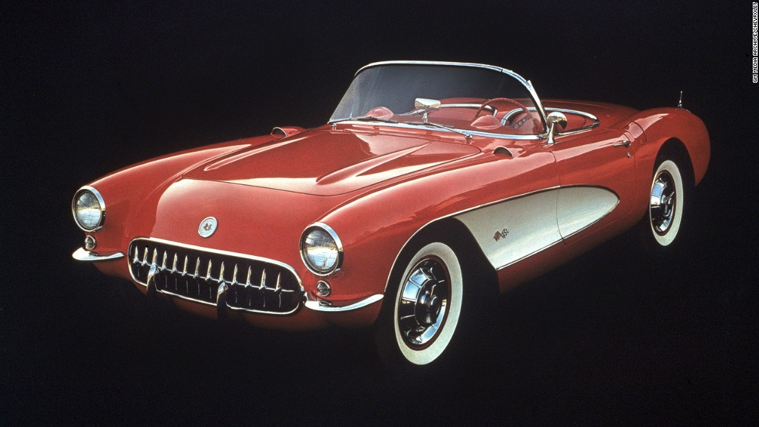 The Chevrolet Corvette was first produced in 1953, but in 1957, a significant system upgrade was introduced: fuel injection. The fuel efficient new system allowed for a smoother ride and improved engine performance.