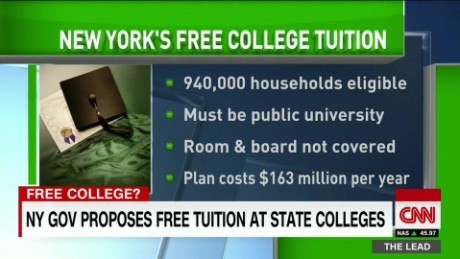 new york state tuition free cuny suny ny gov proposes lead feyerick_00005228.jpg