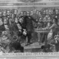 12 U.S. presidential inaugurations