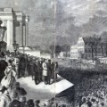18 U.S. presidential inaugurations RESTRICTED