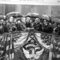 23 U.S. presidential inaugurations RESTRICTED