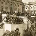 25 U.S. presidential inaugurations