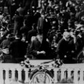 27 U.S. presidential inaugurations RESTRICTED