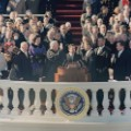 34 U.S. presidential inaugurations RESTRICTED