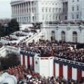 39 U.S. presidential inaugurations