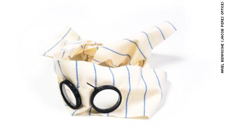Flannelette by Adi Zaffran Weisler
