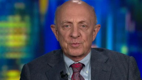 Woolsey: No point in listening to Assange