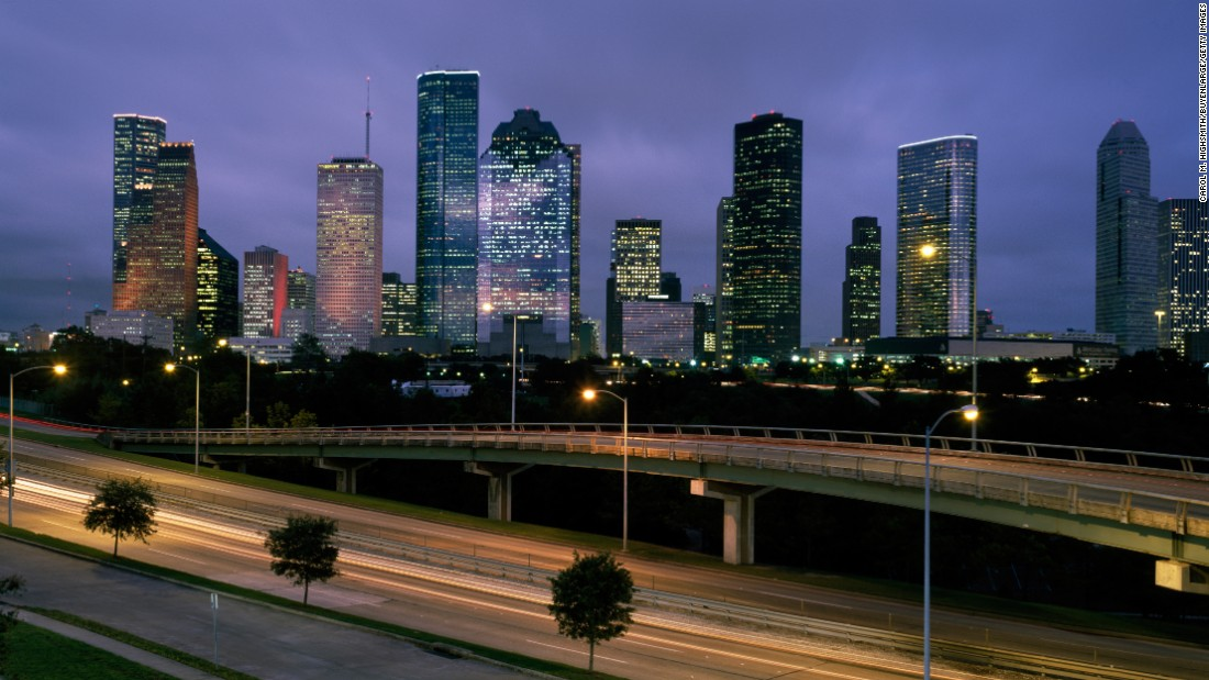 <strong>Houston, United States -- </strong>While all eyes will be on Houston for Super Bowl LI in February, the fourth-largest city in the United States offers far more than sports. More than 10,000 restaurants make it a thriving culinary destination.