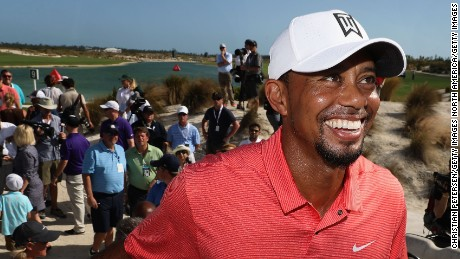Tiger Woods will play four tournaments in five weeks as he ramps up his comeback schedule.