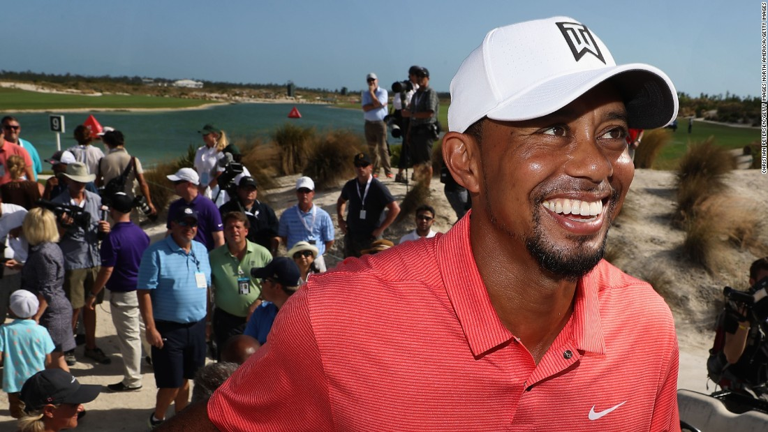 After a 15-month battle with injury, Tiger Woods is back on the golf course. And the 14-time major winner has set himself a grueling early-season schedule as bids to recapture something resembling his finest form.