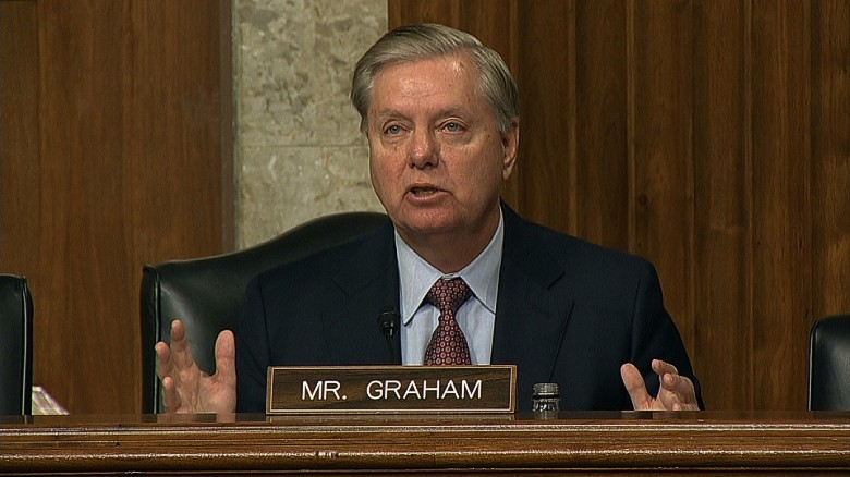 Lindsey Graham: Russia needs to be punished
