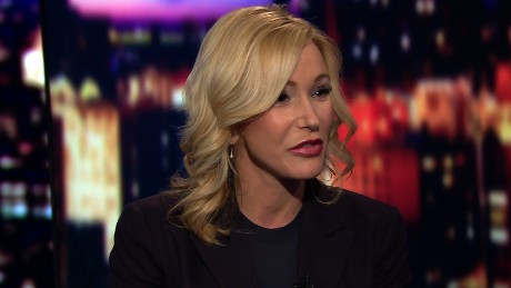 Paula White, pastor of the New Destiny Christian Center, is President Donald Trump's spiritual adviser.