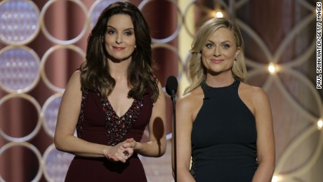 Golden Globes: Most memorable moments of all time