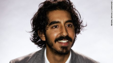 Dev Patel on the space between 'action and cut'