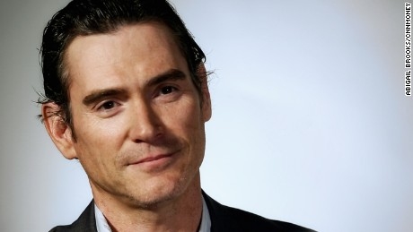 creators billy crudup