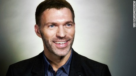 Travis Knight on the 'magic' of animation