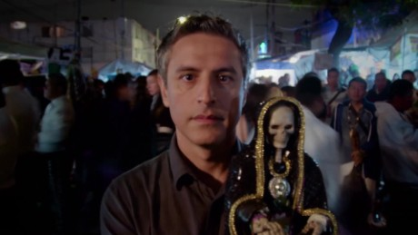 Explore the world's faiths on CNN's 'Believer with Reza Aslan'