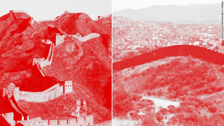 great wall story card image