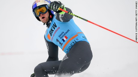 France's Alexis Pinturault wraps up his 19th World Cup victory by claiming a notable giant slalom success.