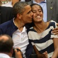 04 Sasha and Malia Obama FILE RESTRICTED