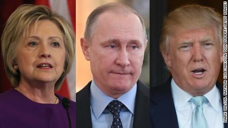 WaPo: Putin directed US election hacks