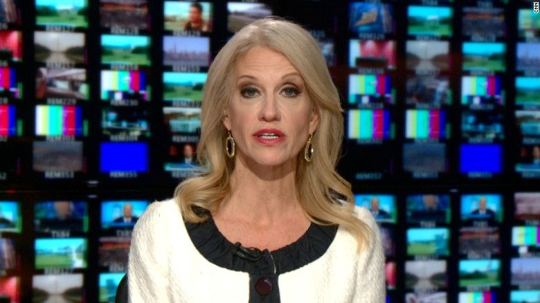 Conway: Repeal and replace may not be together