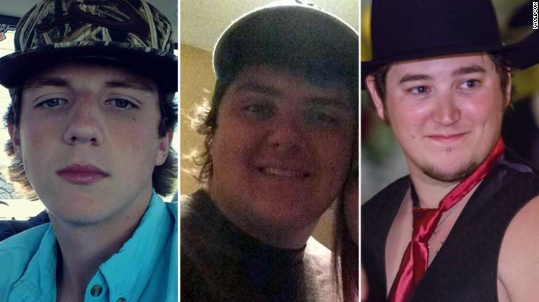 Three duck hunters found dead in Texas