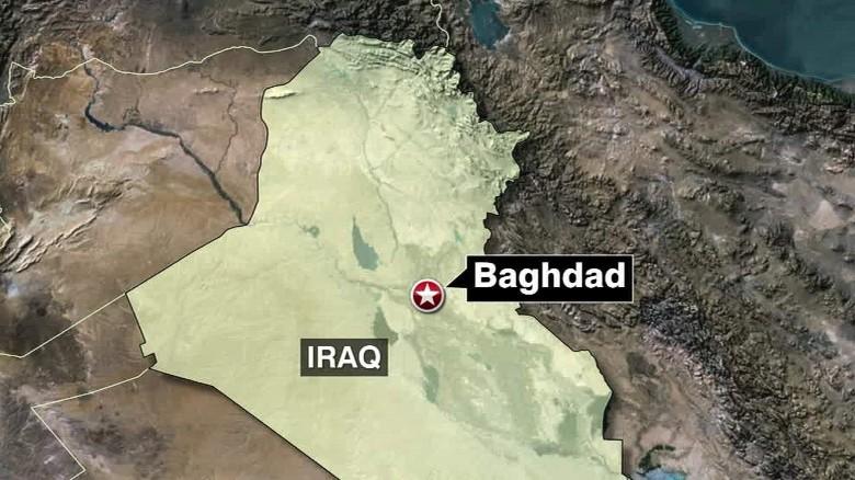 iraq violence baghdad bombings vo nr_00001618